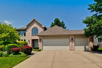 1990 Sheridan Road, Buffalo Grove, IL 60089 - #: 10078962