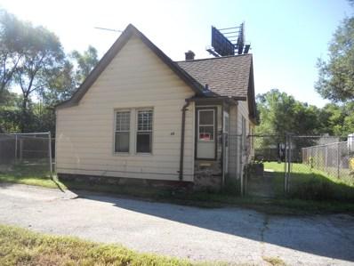 10 Dennis Court, Joliet, IL 60433 - #: 10079001