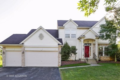212 Manchester Lane, Port Barrington, IL 60010 - MLS#: 10079010