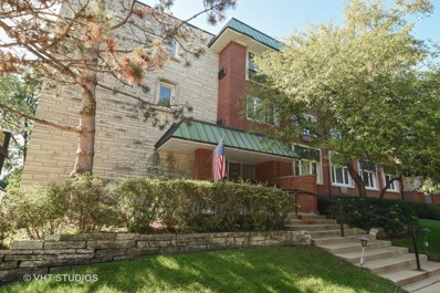 100 N Regency Drive EAST UNIT 301, Arlington Heights, IL 60004 - #: 10079032