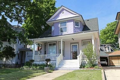 205 Villa Street, Elgin, IL 60120 - #: 10079053