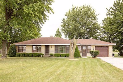 2944 Lincoln Highway, Chicago Heights, IL 60411 - #: 10079073