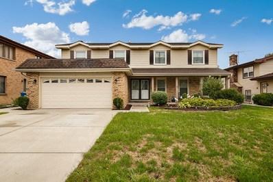 1208 W Sable Drive, Addison, IL 60101 - #: 10079084
