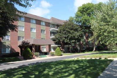 1030 S Fernandez Avenue UNIT 4G, Arlington Heights, IL 60005 - MLS#: 10079093