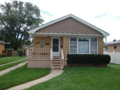 9115 26th Place, Brookfield, IL 60513 - MLS#: 10079105