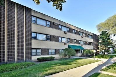 222 Washington Boulevard UNIT 207, Oak Park, IL 60302 - MLS#: 10079111