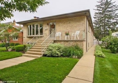 5622 N Overhill Avenue, Chicago, IL 60631 - MLS#: 10079120