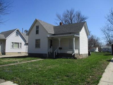 414 N Wood Street, Gibson City, IL 60936 - MLS#: 10079136