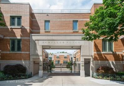 1401 N WIELAND Street UNIT P, Chicago, IL 60610 - #: 10079176