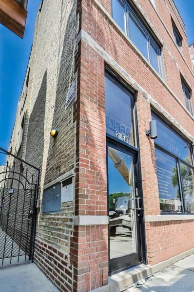 2050 N WESTERN Avenue UNIT 1W, Chicago, IL 60647 - #: 10079208