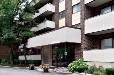 9240 Gross Point Road UNIT 307C, Skokie, IL 60077 - MLS#: 10079224