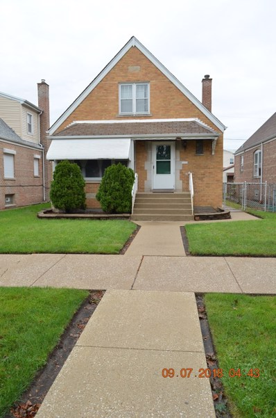 8149 S Troy Street, Chicago, IL 60652 - MLS#: 10079231