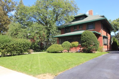 10509 S Seeley Avenue, Chicago, IL 60643 - #: 10079235