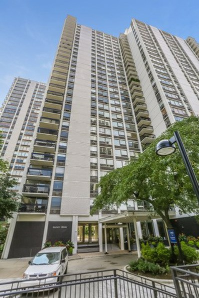 1460 N Sandburg Terrace UNIT 1703, Chicago, IL 60610 - #: 10079242