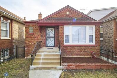 7837 S Marshfield Avenue, Chicago, IL 60620 - MLS#: 10079251