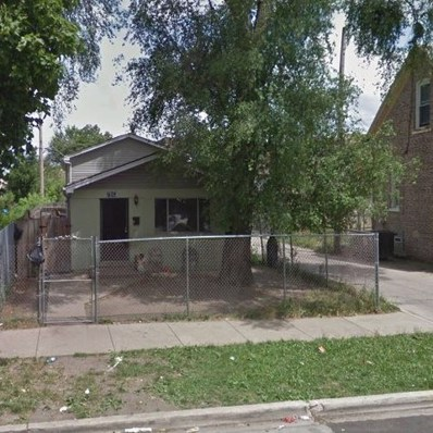 7043 S Morgan Street, Chicago, IL 60621 - MLS#: 10079252