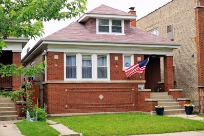 2950 N LINDER Avenue, Chicago, IL 60641 - #: 10079273