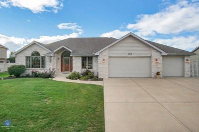 26118 W Highland Drive, Channahon, IL 60410 - MLS#: 10079291
