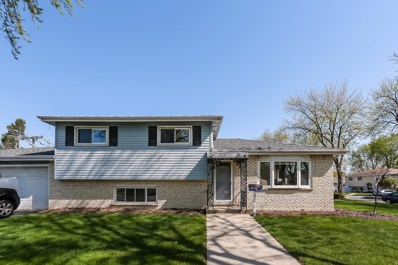 564 W Park Avenue, Addison, IL 60101 - MLS#: 10079315
