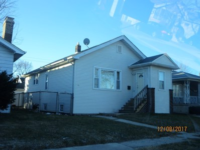 319 Webb Street, Calumet City, IL 60409 - MLS#: 10079320