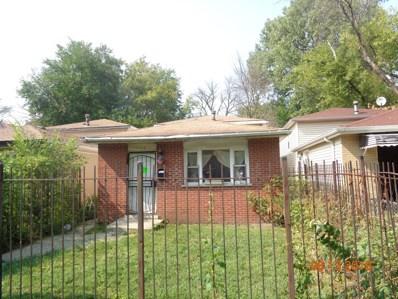 1316 E 69TH Street, Chicago, IL 60637 - #: 10079353