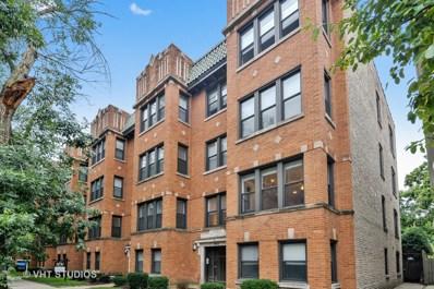 4830 N HOYNE Avenue UNIT 2, Chicago, IL 60625 - #: 10079366