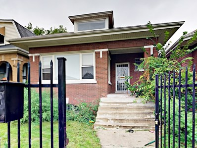 7718 S Wood Street, Chicago, IL 60620 - MLS#: 10079369