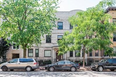 4026 N Clarendon Avenue UNIT 2S, Chicago, IL 60613 - MLS#: 10079372