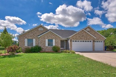 342 Westwind Drive, Yorkville, IL 60560 - MLS#: 10079411