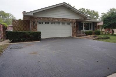 19013 Loomis Avenue, Homewood, IL 60430 - MLS#: 10079418