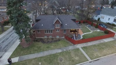 1546 W 100th Place, Chicago, IL 60643 - MLS#: 10079430