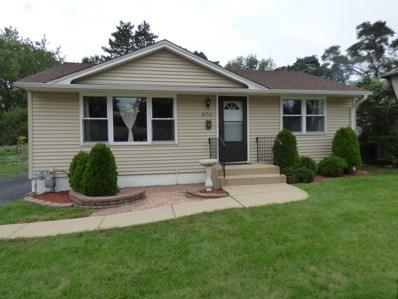 456 Alma Terrace, Cary, IL 60013 - MLS#: 10079473