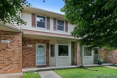 14003 S Kelly Avenue, Plainfield, IL 60544 - #: 10079484