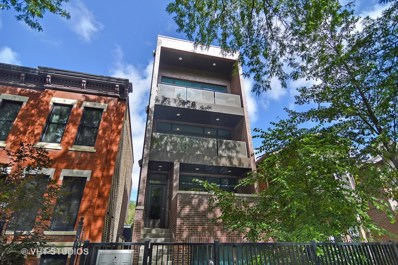 1928 W POTOMAC Avenue UNIT 2, Chicago, IL 60622 - #: 10079489