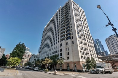 1255 S State Street UNIT 1607, Chicago, IL 60605 - #: 10079502