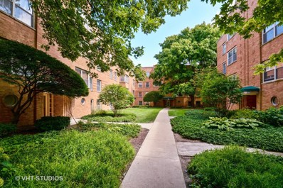 4951 N Wolcott Avenue UNIT 2B, Chicago, IL 60640 - #: 10079517