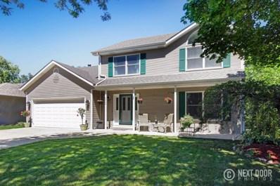 2764 Rolling Meadows Drive, Naperville, IL 60564 - #: 10079538