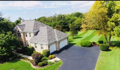 1964 Country Hill Lane, Belvidere, IL 61008 - #: 10079564