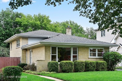 4511 Oak Avenue, Brookfield, IL 60513 - MLS#: 10079578