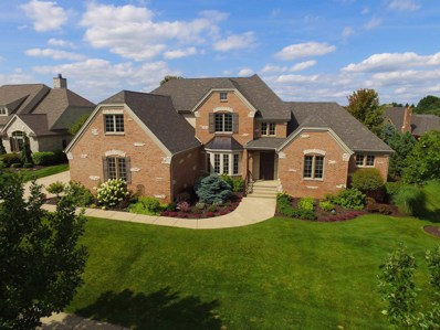 6330 Tuscany Circle, Rockford, IL 61107 - MLS#: 10079586