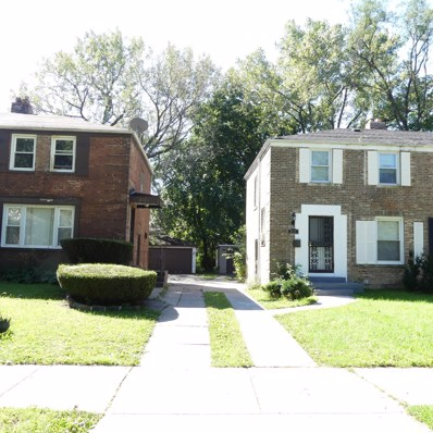 2117 E 96th Place, Chicago, IL 60617 - MLS#: 10079649
