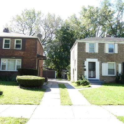 2117 E 96th Place, Chicago, IL 60617 - #: 10079649