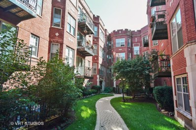 1257 W Granville Avenue UNIT 2E, Chicago, IL 60660 - #: 10079663