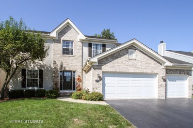 598 Overlook Trail, Round Lake, IL 60073 - #: 10079672