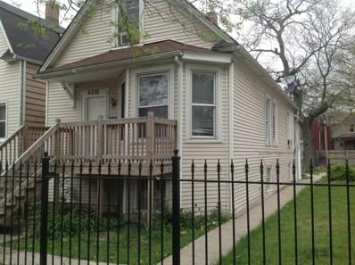 4828 W Rice Street, Chicago, IL 60651 - #: 10079679