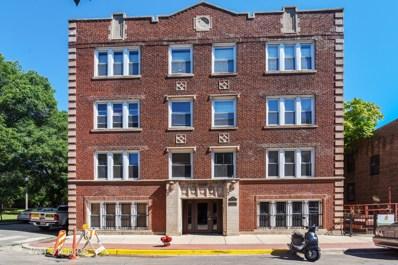 1050 W Dakin Street UNIT 1B, Chicago, IL 60613 - #: 10079685