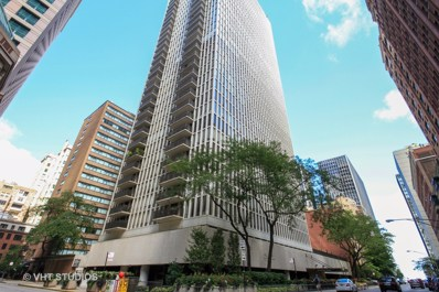 200 E Delaware Place UNIT 8-9C, Chicago, IL 60611 - MLS#: 10079713