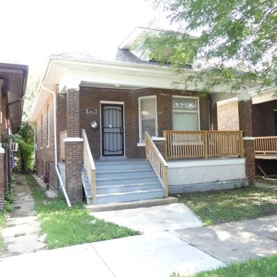 11811 S Peoria Street, Chicago, IL 60643 - MLS#: 10079714