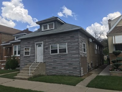 4731 S Kedvale Avenue, Chicago, IL 60632 - MLS#: 10079722
