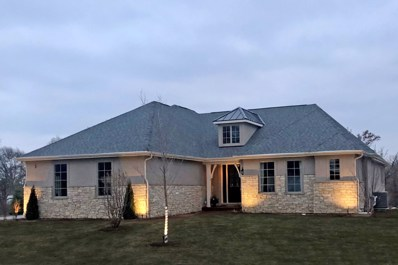 30 Orchard Circle, Lake Forest, IL 60045 - MLS#: 10079746